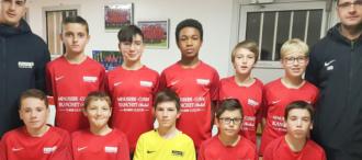 Fier d'être partenaire du Luçon Football Club